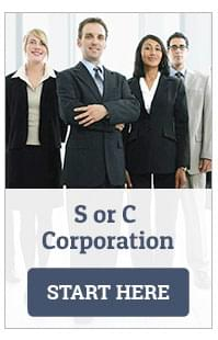 S or C Corporation - Florida Incorporation Services